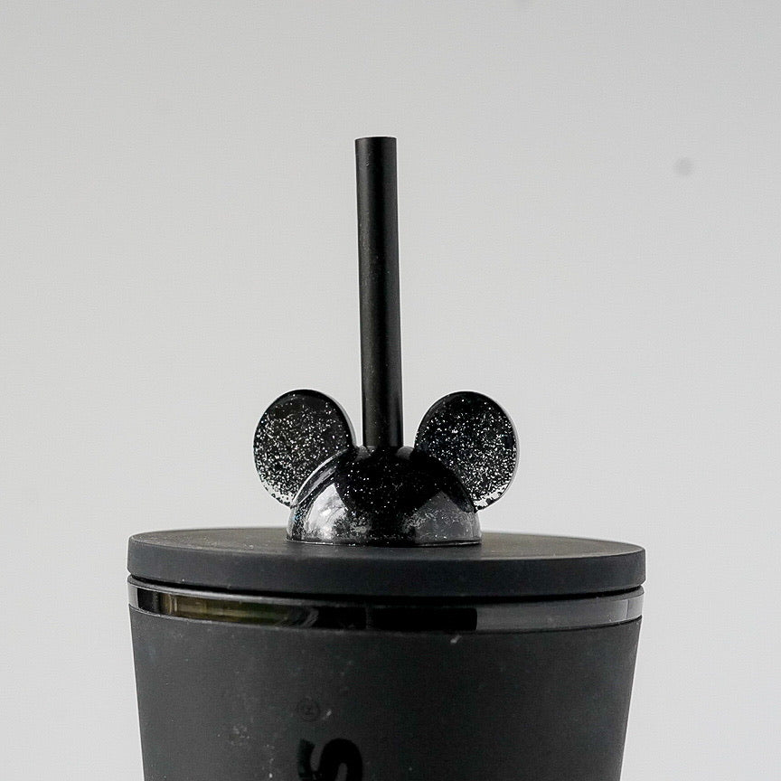 Magical Mouse Straw Toppers