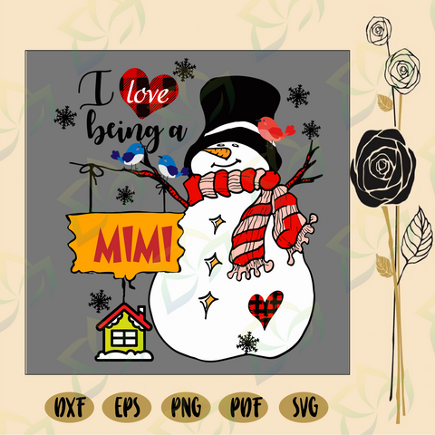 Christmas Day Svg Tagged Snowman Family Christmas Blossomsvg