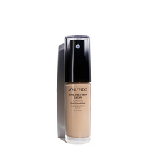 Load image into Gallery viewer, SHISEIDO Synchro Skin Glow Luminizing Fluid Foundation - Neutral 3