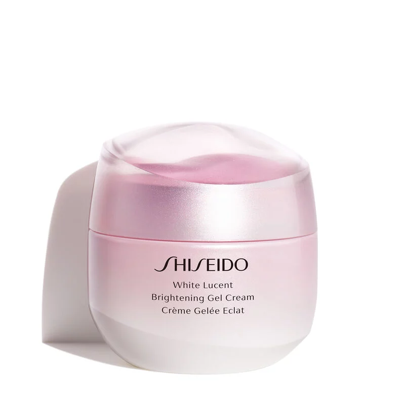 SHISEIDO White Lucent - Brightening Gel Cream 50ml