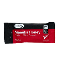 Load image into Gallery viewer, COMVITA UMF 5+ Manuka Honey On-The-Go 10g 30 Sachets