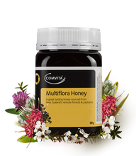 Load image into Gallery viewer, COMVITA Multiflora Honey 500g