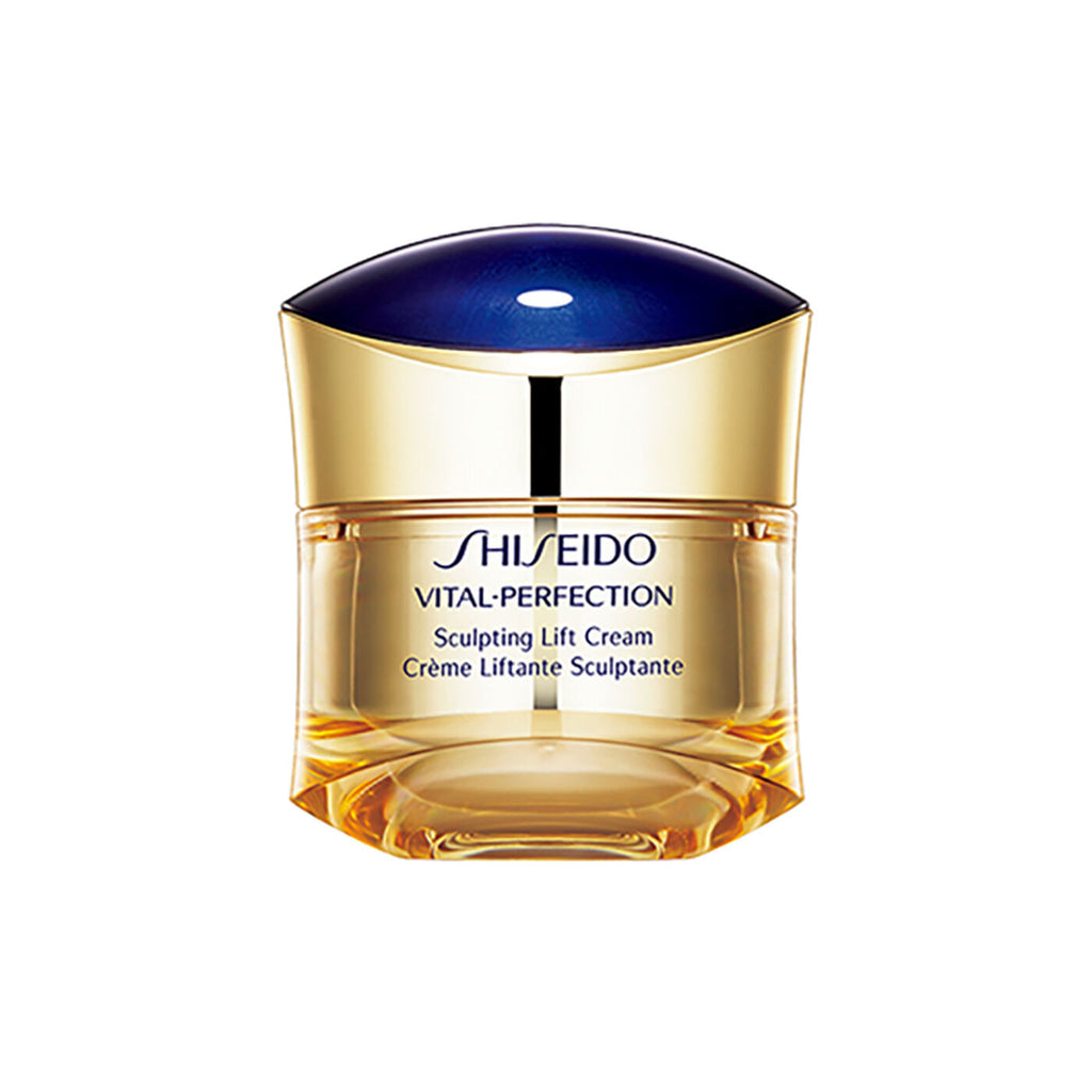SHISEIDO Vital Perfection Sculpting Lifting Cream 50ml