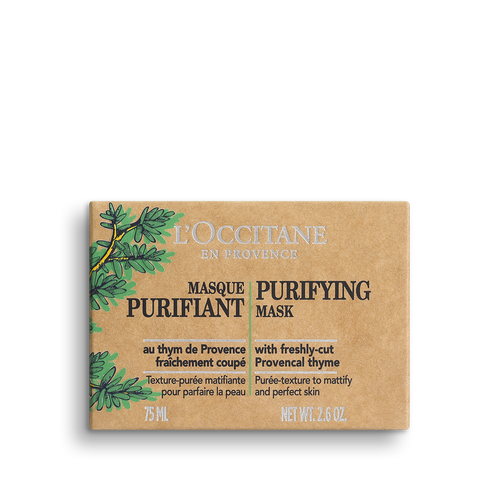 L'OCCITANE Purifying Mask 75ML