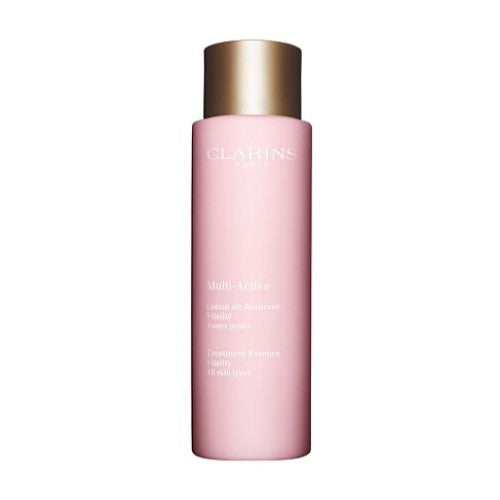 CLARINS MULT-ACTIVE TREATMENT ESSENCE 200ML