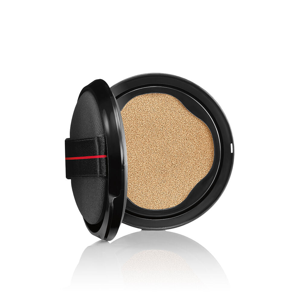 SHISEIDO Synchro Skin Glow Cushion Foundation Refill - Golden 2