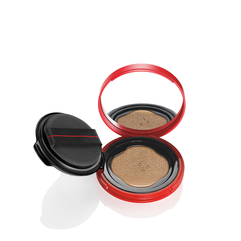 SHISEIDO Synchro Skin Glow Cushion Foundation Refill - Neutral 3