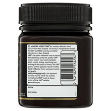 Load image into Gallery viewer, GO Healthy Manuka Honey UMF 8+ (MGO Healthy 185+) 250gm
