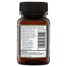 Load image into Gallery viewer, GO Healthy K2 180mcg 30 Vege Capsules