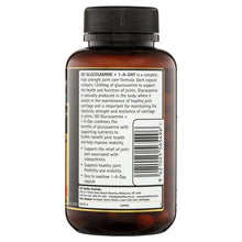 Load image into Gallery viewer, GO Healthy Glucosamine 1 A Day 60 Capsules