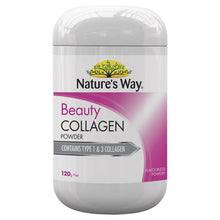Load image into Gallery viewer, Nature's Way Beauty Collagen Powder 120g