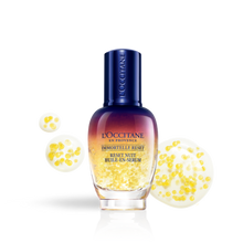 Load image into Gallery viewer, L'OCCITANE Immortelle Overnight Reset Serum 30mL