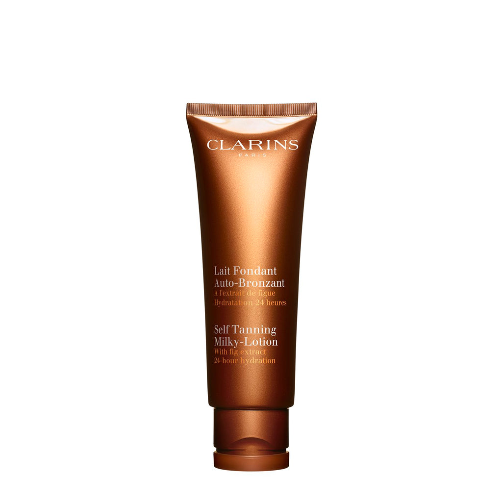 CLARINS Self Tanning Milky-Lotion 125mL