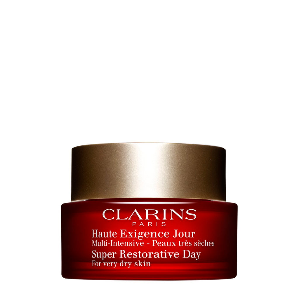 CLARINS Super Restorative Cream - Very Dry Skin 50mL