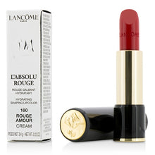 Load image into Gallery viewer, LANCOME LIPSTICKS L'Absolu Rouge 160 Rouge Amour