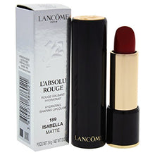 Load image into Gallery viewer, LANCOME LIPSTICKS L'Absolu Rouge 189 Isabella