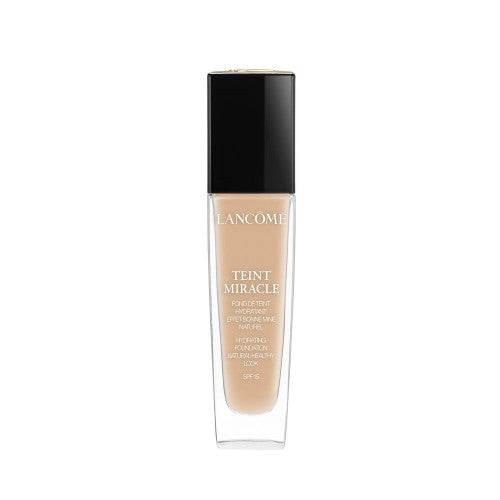 LANCOME FOUNDATIONS TEINT MIRACLE SPF 15 - # 04 Beige Nature 30ML