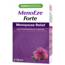 Load image into Gallery viewer, Naturopathica Meno Eze Forte 30 Tablets