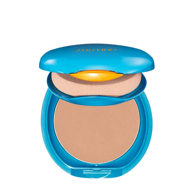 SHISEIDO Sun Protection Compact Refill SPF30 - SP50: Medium Ivory 12g