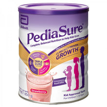 Load image into Gallery viewer, Pediasure Strawberry 850g