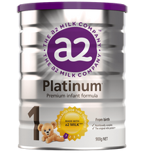 Load image into Gallery viewer, A2 Platinum 1 Infant Formula 900g