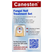 Load image into Gallery viewer, Canesten Fungal Nail Treatment Set (Limit of ONE per Order)
