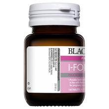 Load image into Gallery viewer, Blackmores I-Folic 150 Tablets