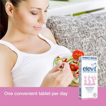 Load image into Gallery viewer, Elevit Pregnancy Multivitamin Tablets 30 pack (30 days) (Limit of ONE per Order)