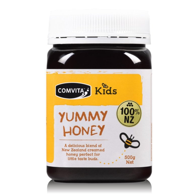COMVITA Kids Honey 500g
