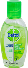 Load image into Gallery viewer, Dettol Hand Sanitiser Aloe Vera 50mL