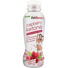 Load image into Gallery viewer, Naturopathica Fatblaster Raspberry Ketone Shots 375ml
