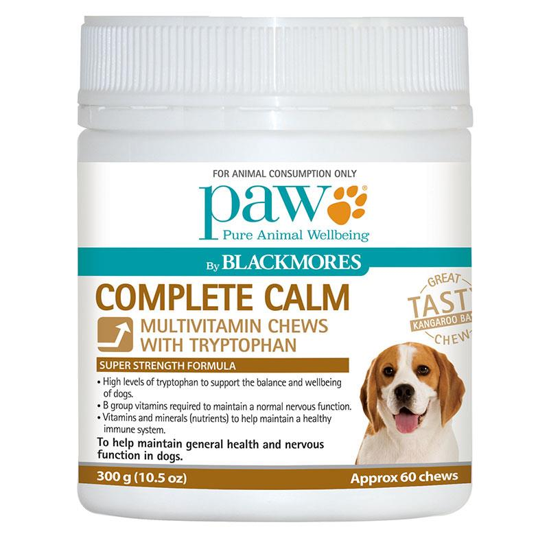 PAW by Blackmores Complete Calm 300g