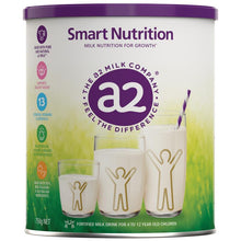 Load image into Gallery viewer, A2 Smart Nutrition 750g