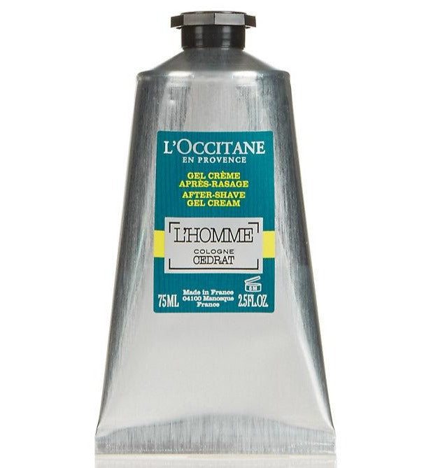 L'OCCITANE L'Homme Cologne Cedrat After Shave 75ml
