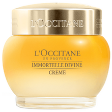 Load image into Gallery viewer, L'OCCITANE Immortelle Divine Cream 50ML
