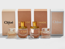 Load image into Gallery viewer, Chloe Ladies Variety Pack Gift Set Fragrances