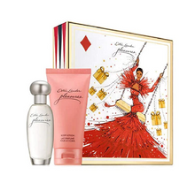 Load image into Gallery viewer, Estee Lauder Pleasures Lotion and Perfum Set