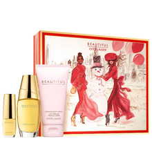 Load image into Gallery viewer, Estee Lauder Beautiful Favorite Trio Gift Set