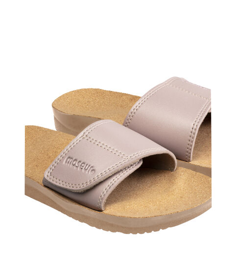 Maseur Gentle Massage Rose Shimmer Sandal - Limited Edition