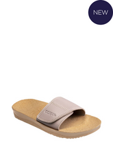 Load image into Gallery viewer, Maseur Gentle Massage Rose Shimmer Sandal - Limited Edition