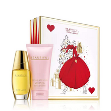Load image into Gallery viewer, Estee Lauder Beautiful Christmas Set
