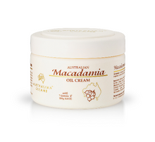 Load image into Gallery viewer, G&M Australian Macadamia Oil Cream 250g