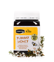 Load image into Gallery viewer, COMVITA Kids Honey 500g