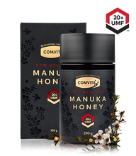 Load image into Gallery viewer, COMVITA UMF 20+ Manuka Honey 250g