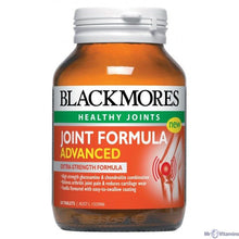 Load image into Gallery viewer, Blackmores Joint Formula Advanced 60 Tablets