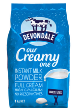 Load image into Gallery viewer, Devondale Full Cream 1kg