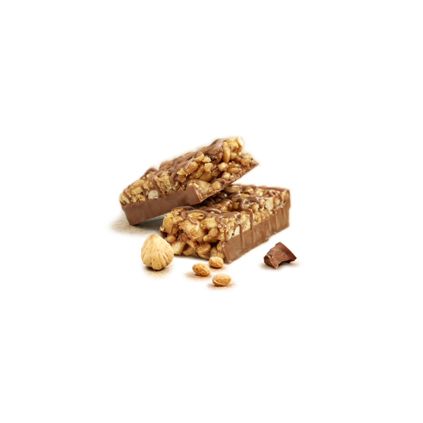 Atkins Low Carb Chocolate Hazelnut Crisp 5 bars x 37g