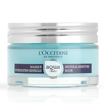 L'OCCITANE Aqua Hydration Mask 75ML