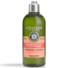 Load image into Gallery viewer, L'OCCITANE Intense Repairing Shampoo 300ML