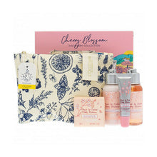 Load image into Gallery viewer, L'OCCITANE Cherry Blossom Discovery Kit